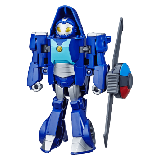 Playskool Heroes Transformers Rescue Bots Academy 15cm - Whirl The Floht-Bot