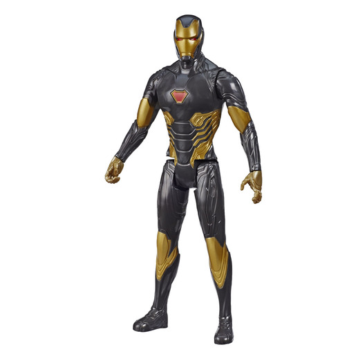 Marvel Avengers Titan Hero Series 1 - Iron Man