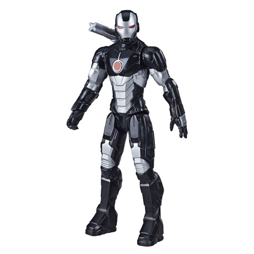 Marvel Avengers Titan Hero Series 1 - War Machine