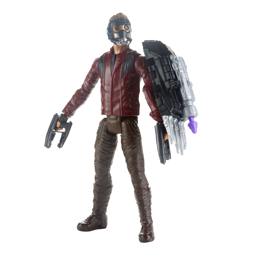 Marvel Avengers Titan Hero Series 1 - Star-Lord