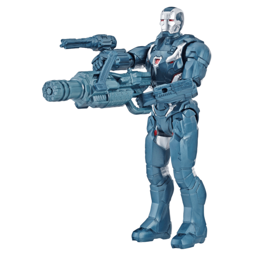 Marvel Avengers Endgame 15cm Action Figure - Marvel's War Machine