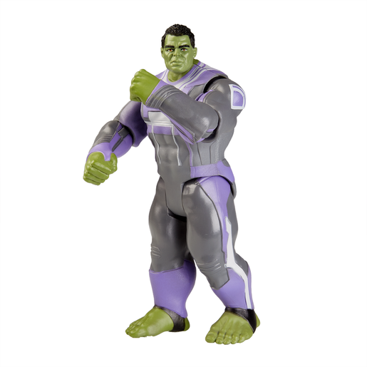 Marvel Avengers Endgame Deluxe Figure - Hulk with Gauntlet