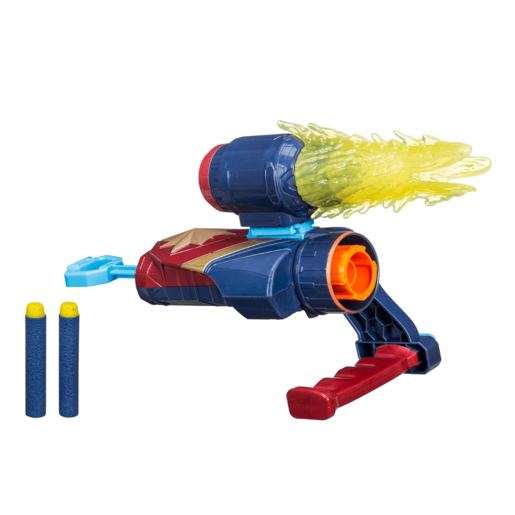 Nerf Marvel Avengers Assembler Gear - Captain Marvel