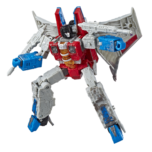 Transformers Siege War for Cybertron - Starscream