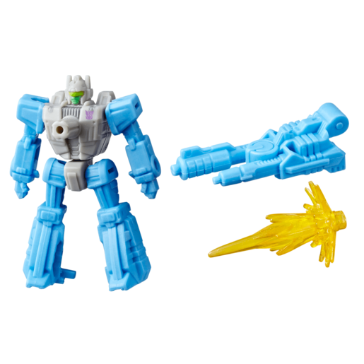 Transformers Generations Siege: War for Cybertron Battle Masters - Blowpipe