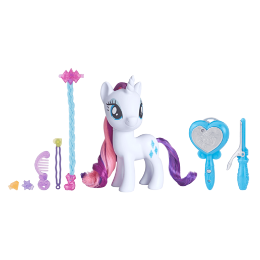 My Little Pony Magical Salon - Rarity