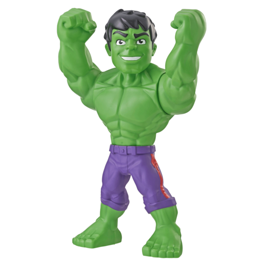 Playskool Heroes Marvel Super Hero Adventures Mega Mighties - Hulk