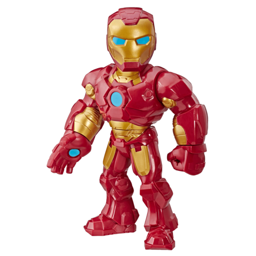 Playskool Heroes Marvel Super Hero Adventures Mega Mighties - Ironman