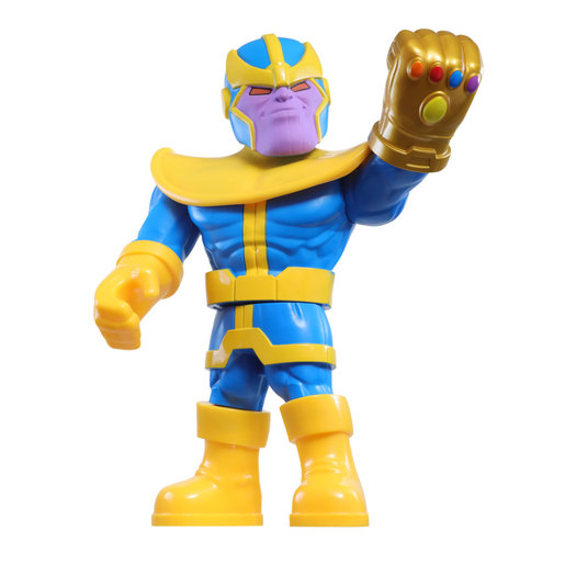 Playskool Heroes Marvel Super Hero Adventures Mega Mighties - Thanos