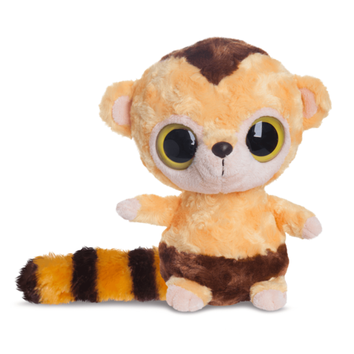 Roodee Capuchin Monkey 20cm Soft Toy