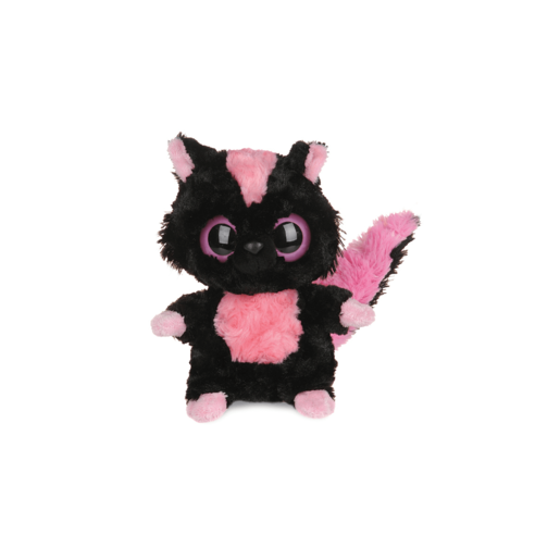 Sparkee Skunk 20cm Soft Toy