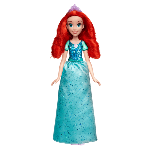 Disney Princess Royal Shimmer Fashion Doll - Ariel