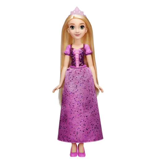 Disney Princess Royal Shimmer Fashion Doll - Rapunzel