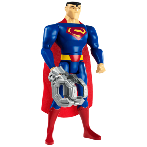 Justice League 30cm Action Figures - Superman