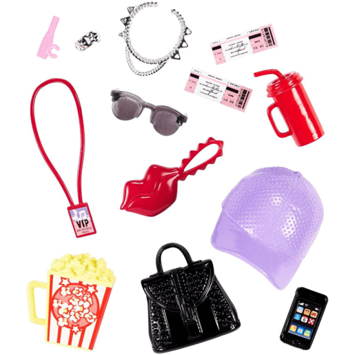 Barbie Accessories Pack (Styles Vary)