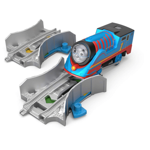 Thomas The Tank Engine - Turbo Thomas
