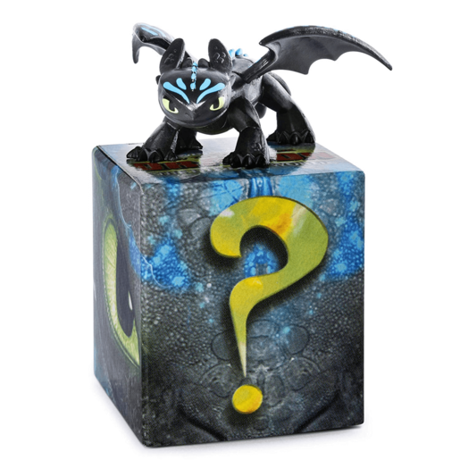 Dreamworks Dragons: Hidden World - Mystery Dragons 2 Pack (Styles Vary)