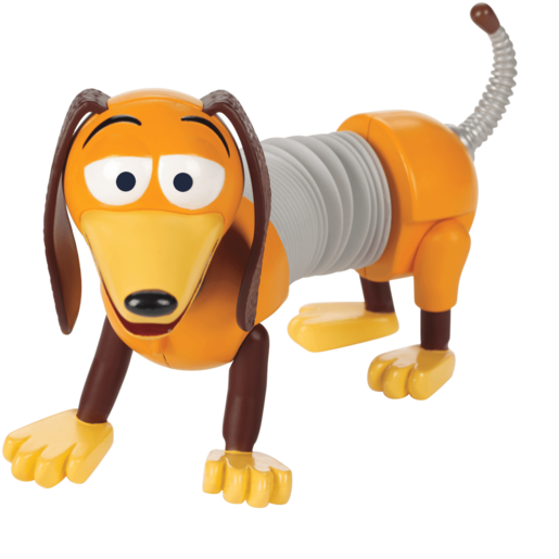 Disney Pixar Toy Story 4 - Slinky Dog