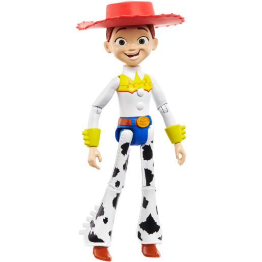 Disney Pixar Toy Story 4 - Talking Jessie