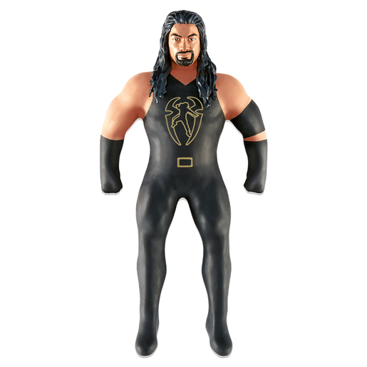 WWE Stretch Roman Reigns Figure