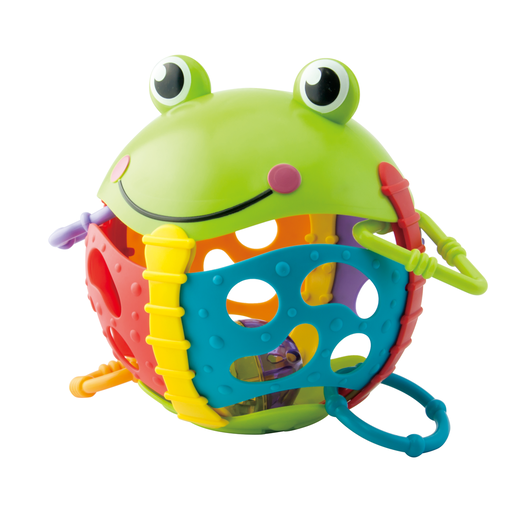 Little Hero Activity Frog