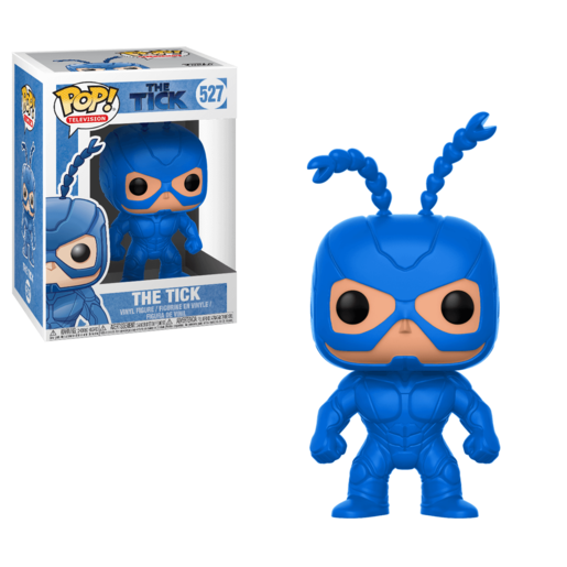 Funko Pop! Television: The Tick