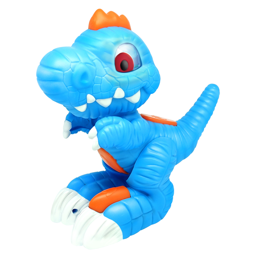Junior Megasaur 25 cm Touch and Talk Dinosaur