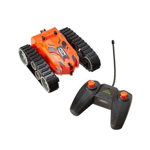 Remote Control Stunt Tank   Orange
