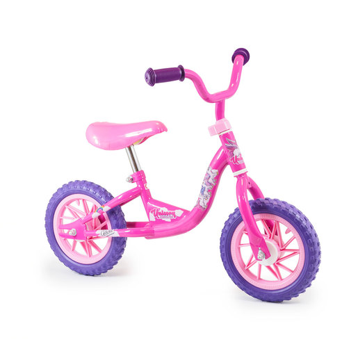 My First Balance Bike - Unicorn