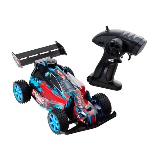 Remote Control 1:18 Dirt Buggy (Colours Vary)