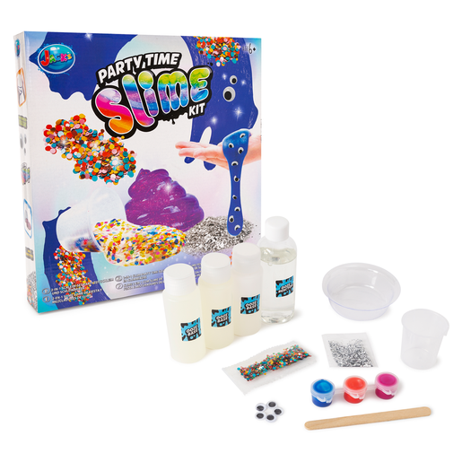 Slime Mixers Party and Putty 2 Pack