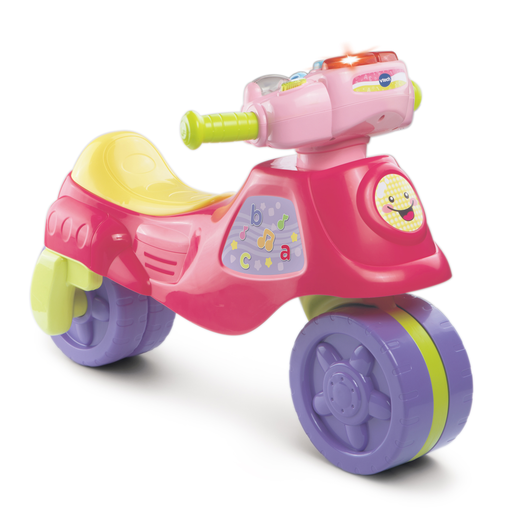 VTech Baby 2 In 1 Tri To Bike