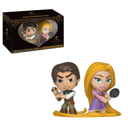 Funko Romance Series: Disney Princess - Rapunzel and Flynn