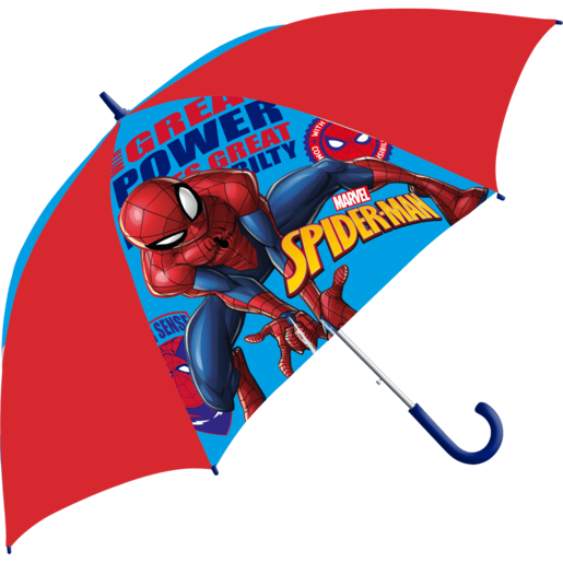 Children's Umbrella - Spider-man