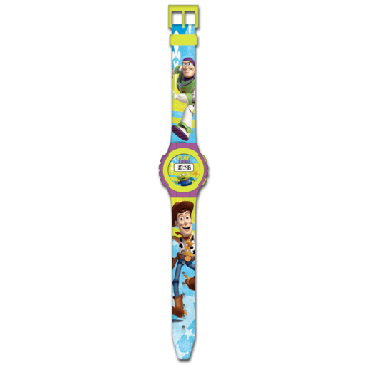 Disney Pixar Toy Story 4 Digital Watch