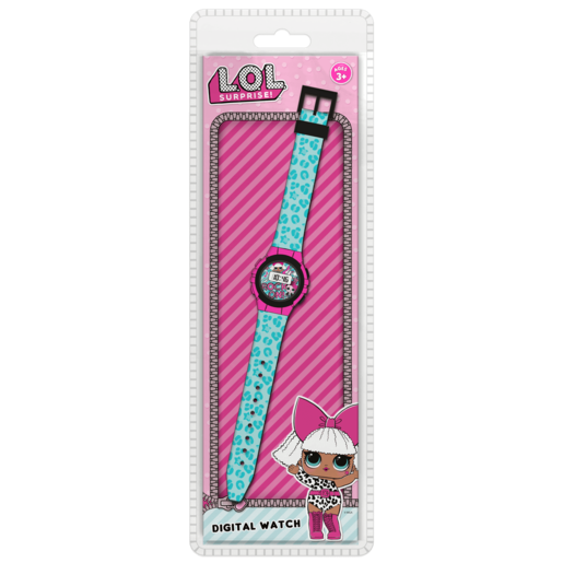 L.O.L. Surprise! Digital Watch