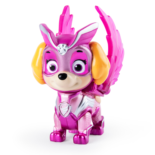 Paw Patrol Mighty Pups Super Paws - Skye