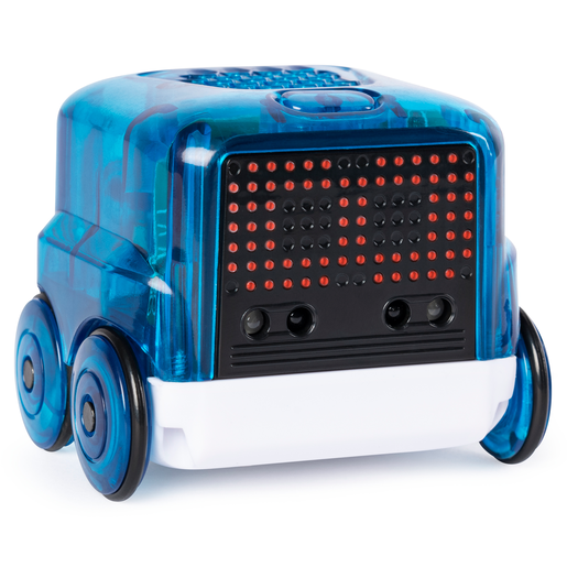 Novie Interactive Smart Robot - Blue