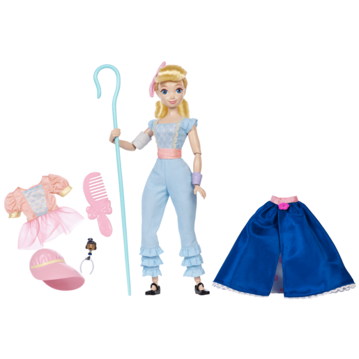 Disney Pixar Toy Story 4 - Epic Moves Bo Peep Action Doll