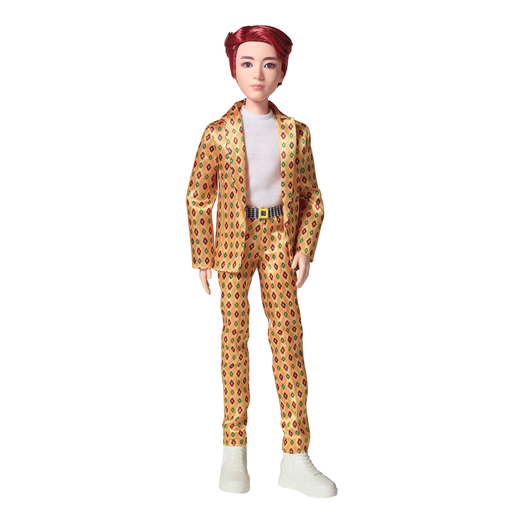 BTS Idol Doll - Jung Kook from TheToyShop