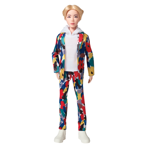 BTS Idol Doll - Jin from TheToyShop