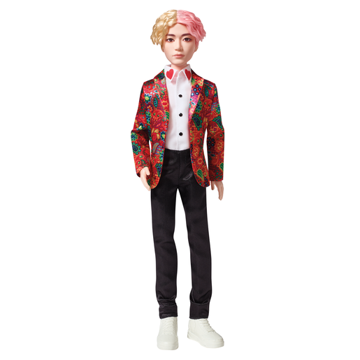 BTS Idol Doll - V from TheToyShop