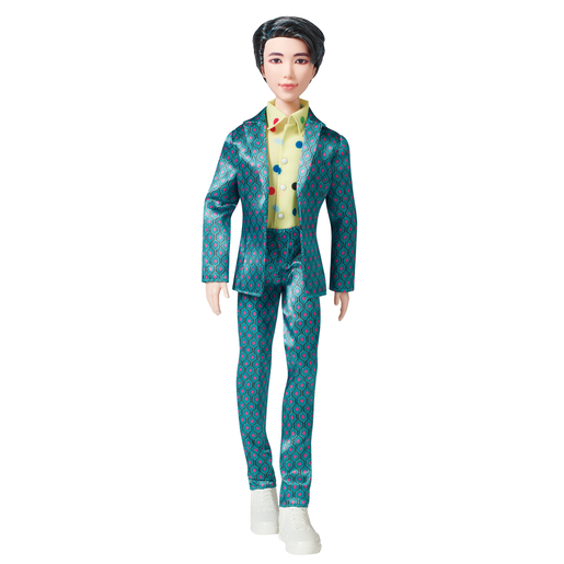 BTS Idol Doll - RM from TheToyShop
