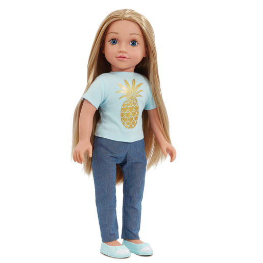 B Friends 46cm Doll - Emily