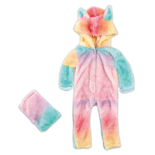 B Friends Rainbow Deluxe Onesie