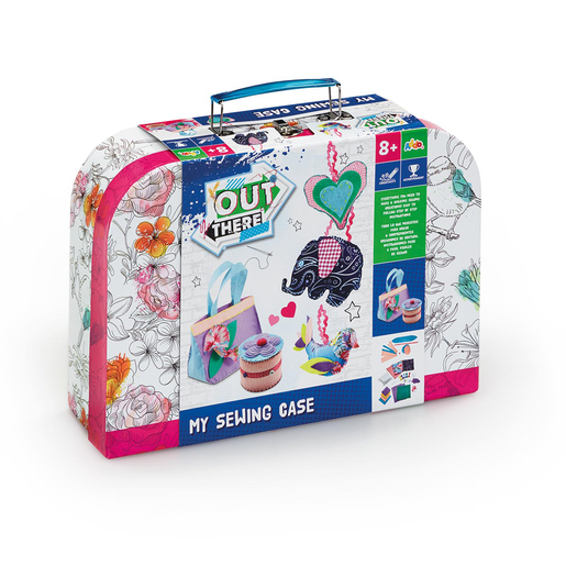 Out There My Sewing Case from TheToyShop