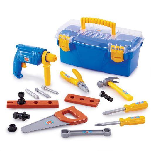 Busy Me Tool Box