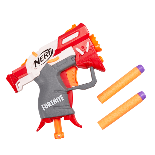 Blasters | Nerf & X-Shot | The Entertainer