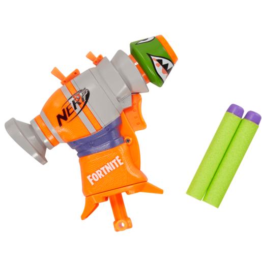 Fortnite Nerf MicroShots Blaster - Micro RL