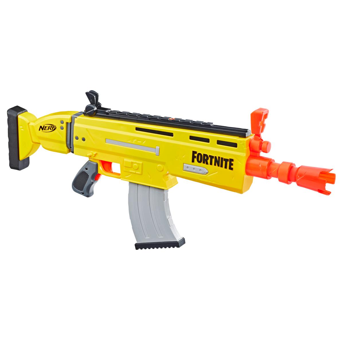 Fortnite Ar L Nerf Elite Dart Blaster